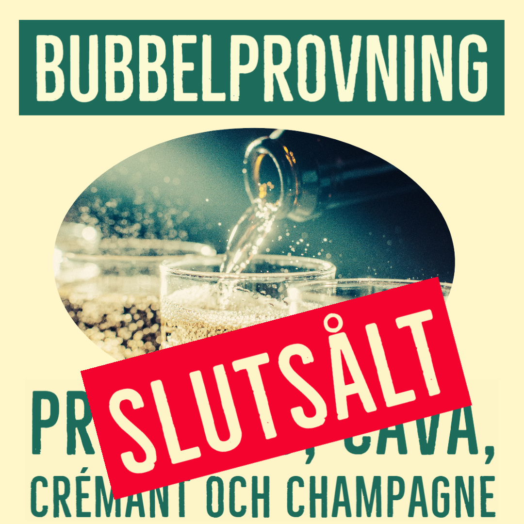 Bubbelprovning