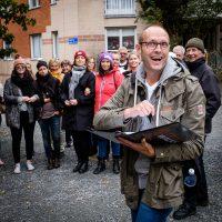 ONSDAGSQUIZ - Göteborgsk kriminalhistoria