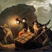 Kriminologisk bar- & bistrokväll om det tidiga 1800-talets Majorna: Smugglare, sjörövare och spöstraff